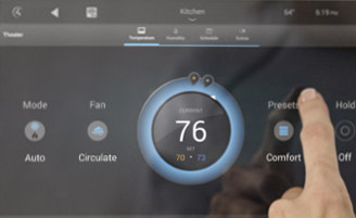 smart home automation atlanta